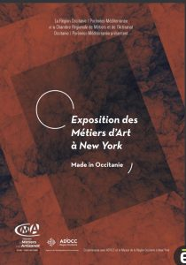 LES ATELIERS D'ISA - EXPO NEW YORK